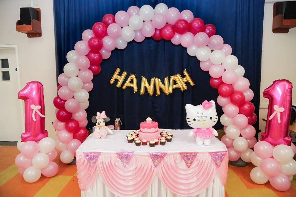 Balloon Decoration Provider In Noida Baloon Decoration In School Valentine Day Decoration