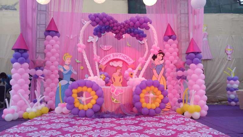 Balloon decoration provider in noida baloon decoration for Balloon decoration in noida